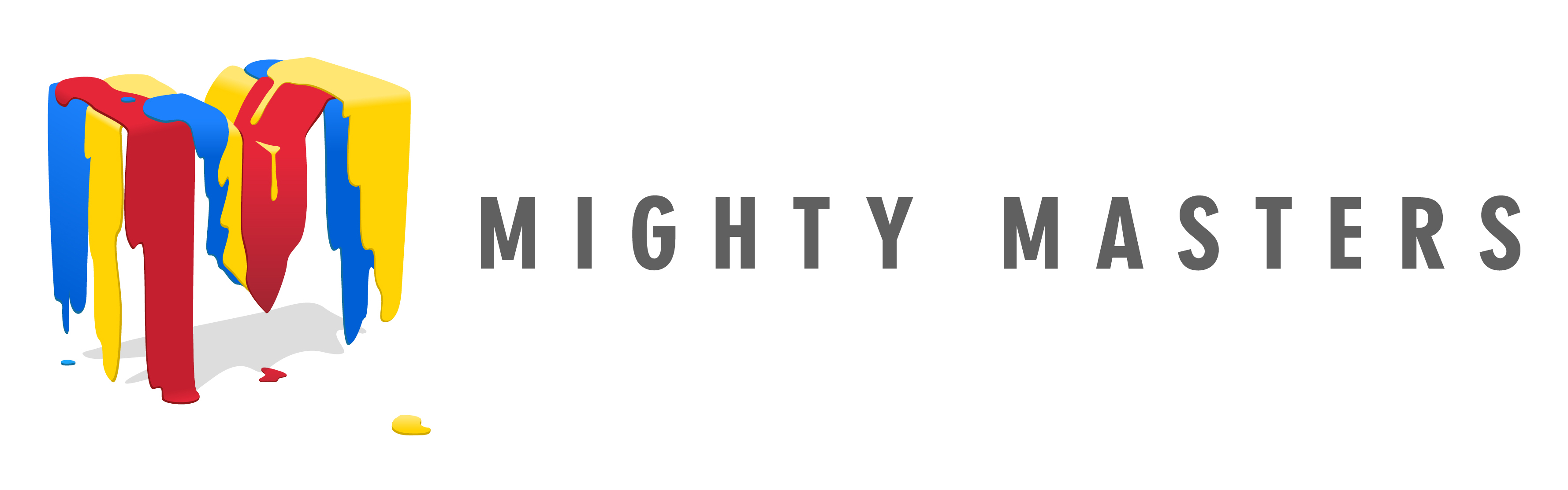 #MIGHTYMASTERS